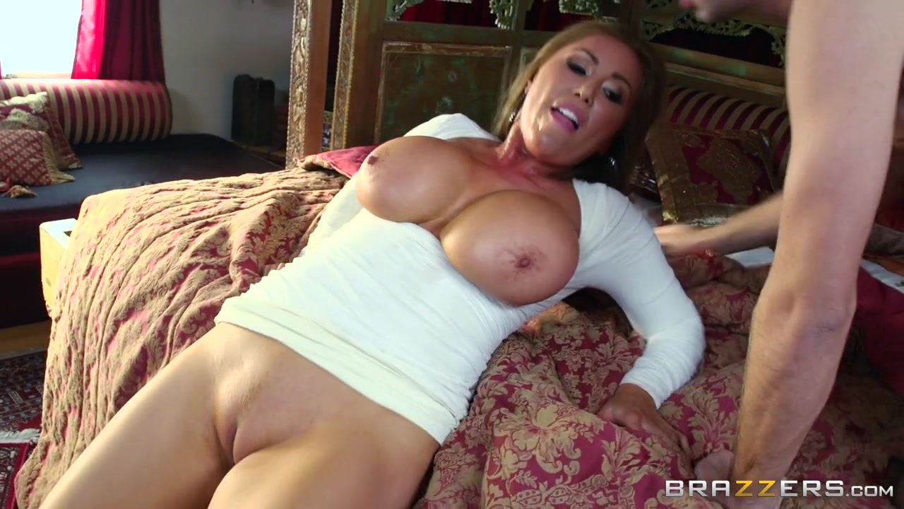 Milfs Like it Big: Stop Fuckin' My Stepdaughter!. Kianna Dior, Nadia Capri, Keiran Lee