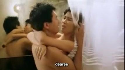 Hong Kong movie nude scene