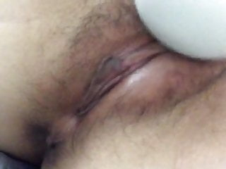 Asian amateur wife quick pulsating orgasm