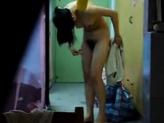 Chinese Dormitory Vids 6