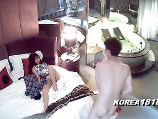 Sexy Honeymoon Couple FUCKING
