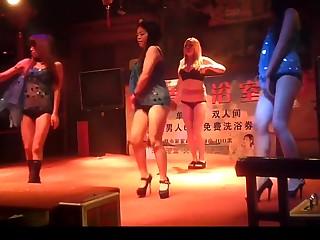 Horny homemade Chinese sex movie