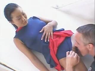 Chinatown anal