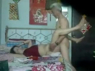 Old Asians