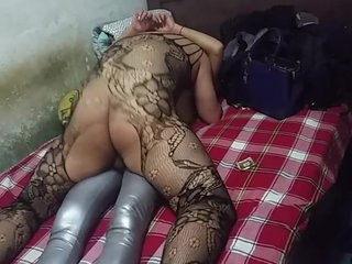 Crossdresser fuck whore 10
