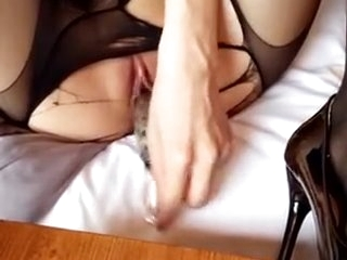 Sexy chinese slut