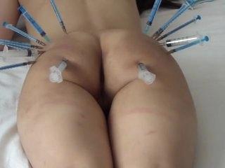 chinese spanking 打屁股实践 高清1080P QQ980824347