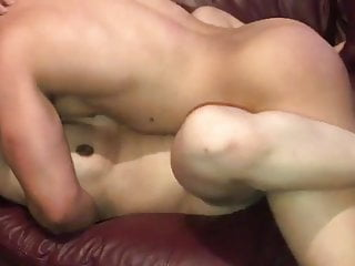 WMAF shy chinese student opens her legs for a big white cock