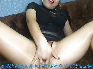 Asian hot mom is bad bitch