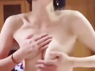 Fucking a Beautiful Asian Wife