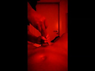Intense handjob happy end in chinese massage parlor #2