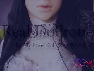 Real Dollrotic Love Doll japan latex babe sexual fantasies