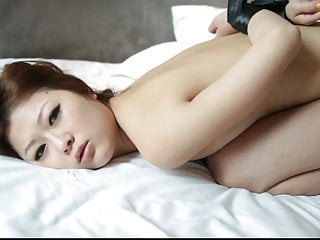 Young Chinese model 04
