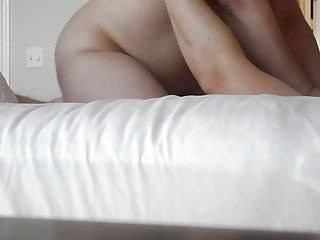 Asian Wife Big Butt Riding Cock