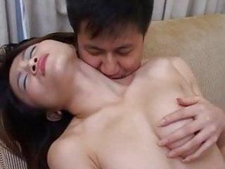 Happy Chinese girls