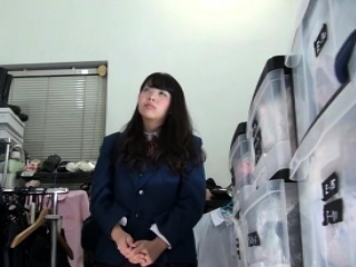 Asia Carrera chinese uniform